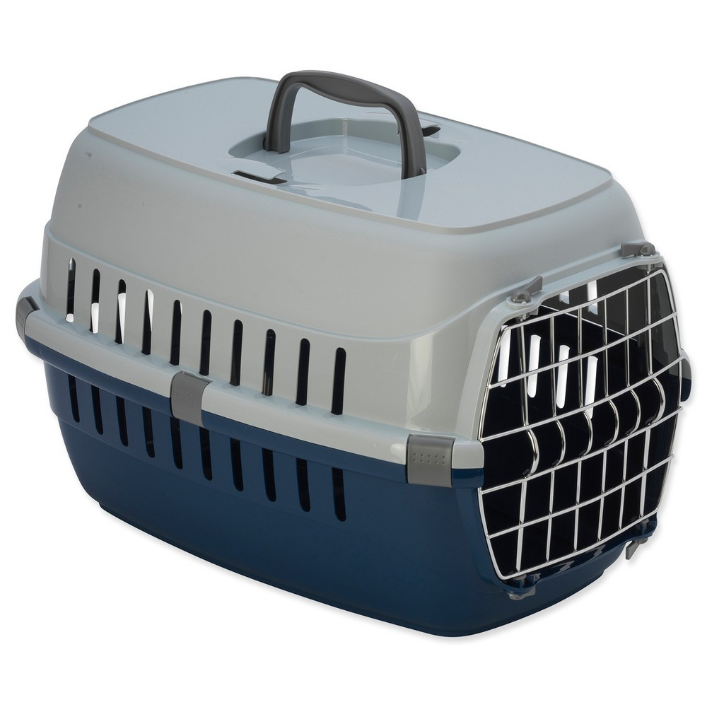 DOG FANTASY PREPRAVKA CARRIER MODRA 48,5 CM (454-900902)