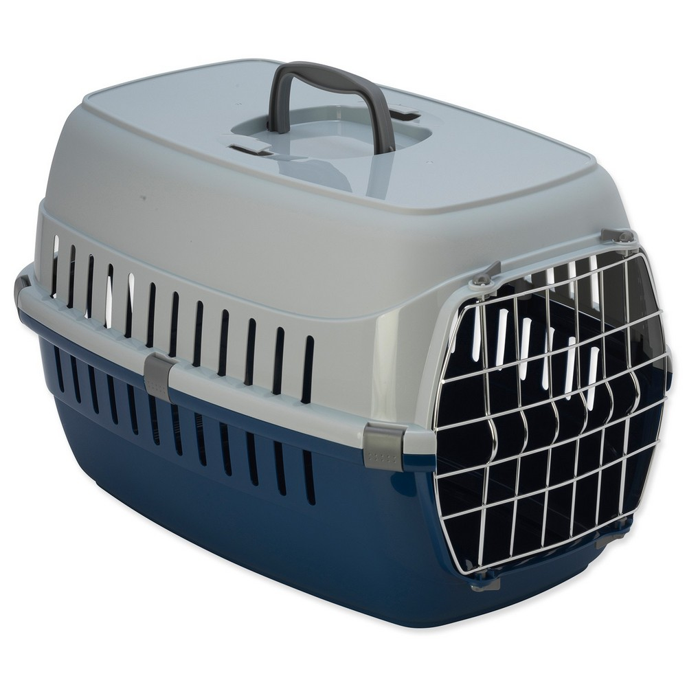 DOG FANTASY PREPRAVKA CARRIER MODRA 58 CM (454-900932)