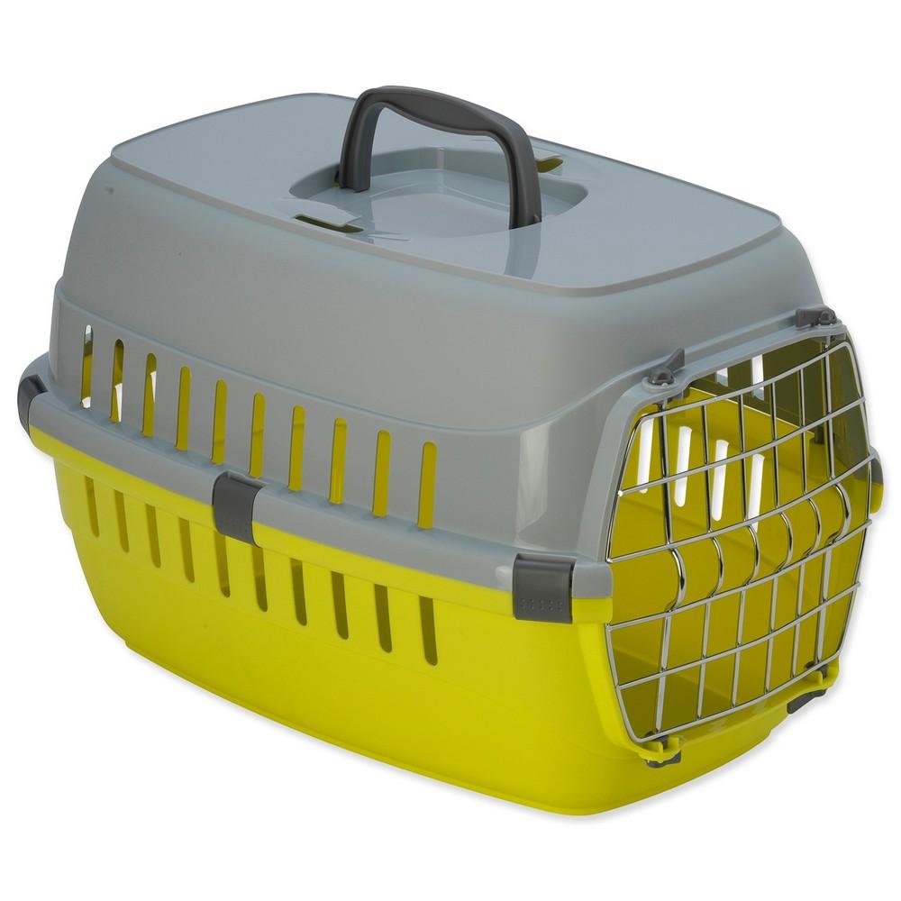 DOG FANTASY PREPRAVKA CARRIER ZLTA 48,5 CM (454-900905)