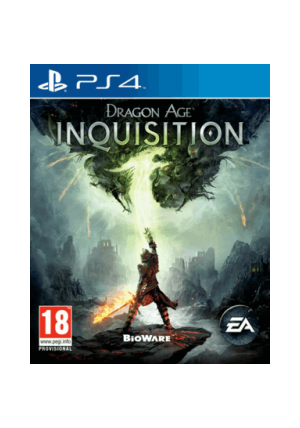 PS4 DRAGON AGE 3: INQUISITION EU