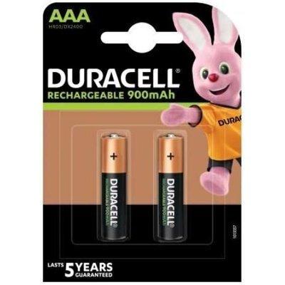 DURACELL RPP AAA900 2BL CN MON CE