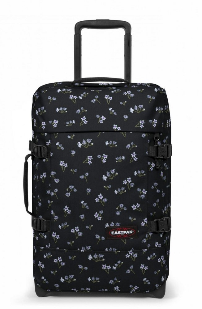 EASTPAK TRANVERZ S BLISS DARK