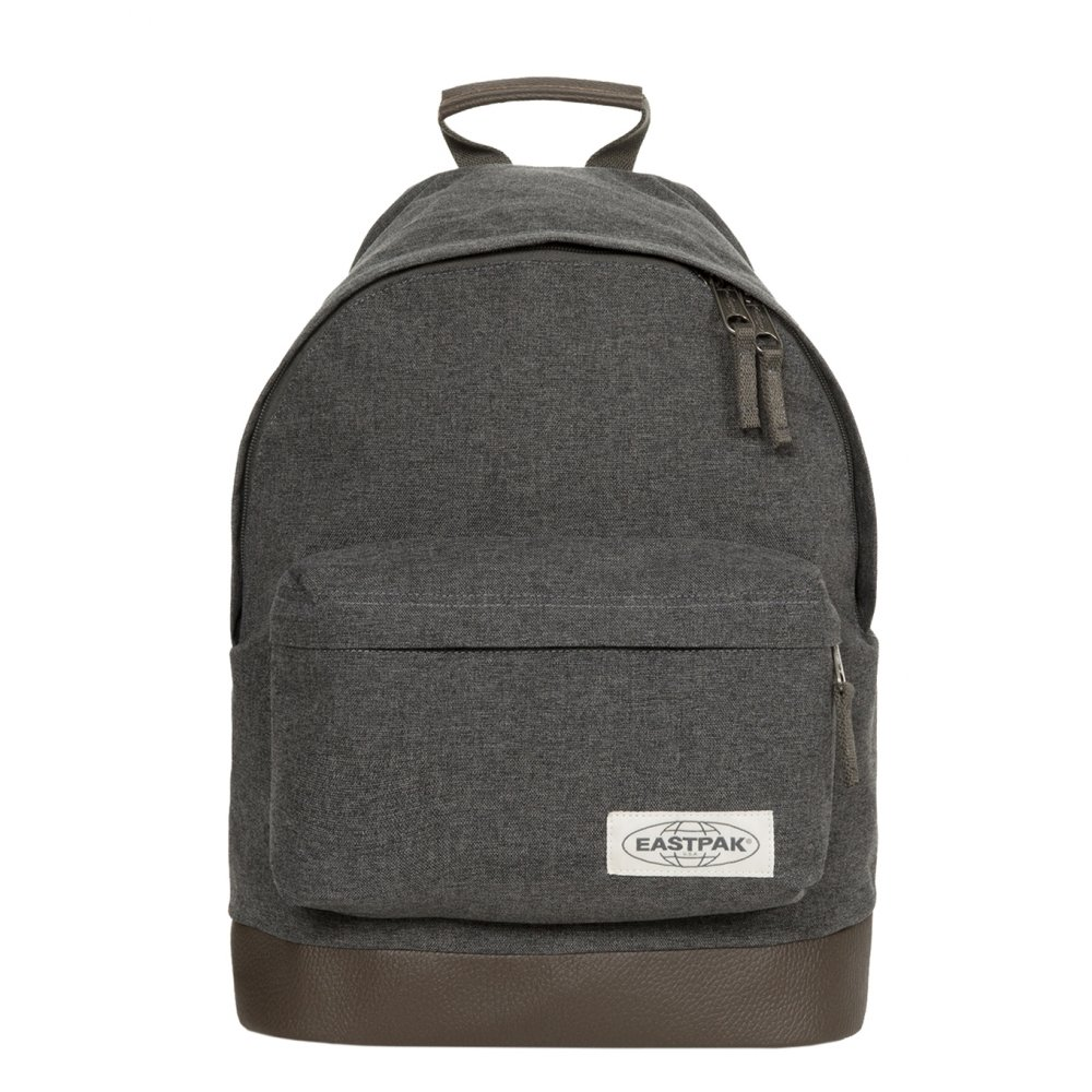 EASTPAK WYOMING MUTED BLACK