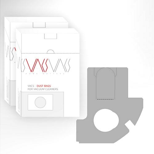 ELECTROLUX PRAXIO 5 SACKY