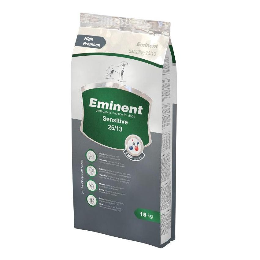 EMINENT DOG SENSITIVE 15 KG