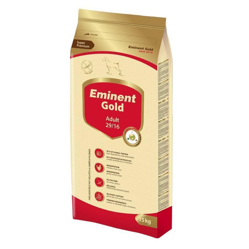 EMINENT DOG GOLD ADULT 15 KG