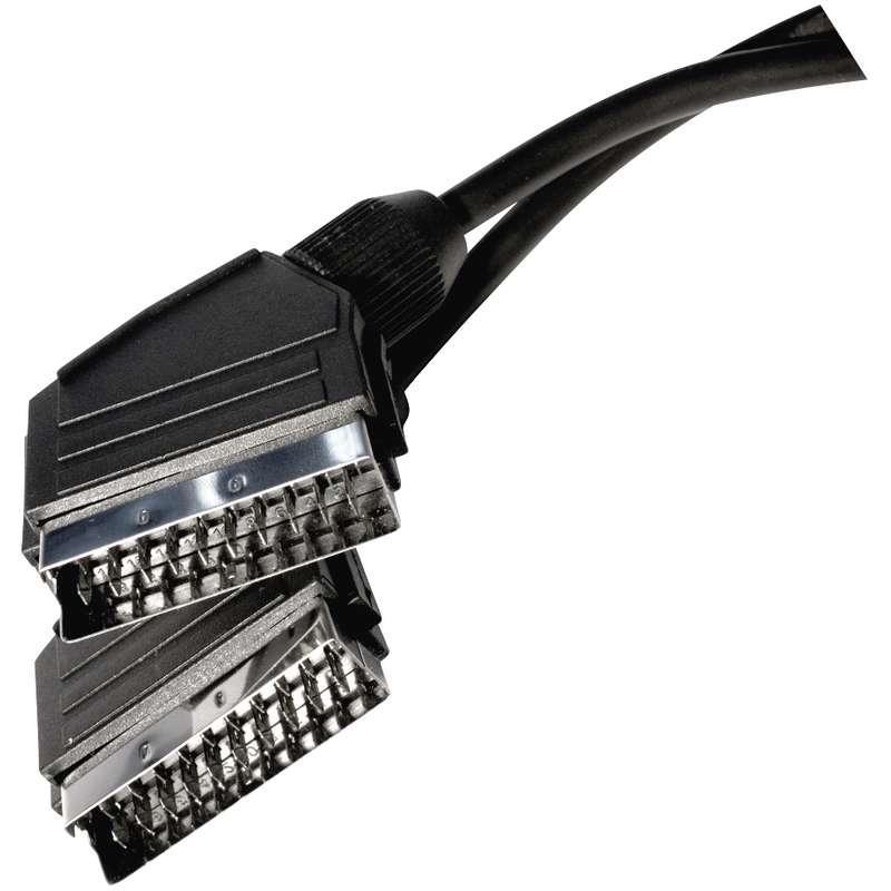 EMOS SD2003 SCART-SCART 3M 21PIN KABEL