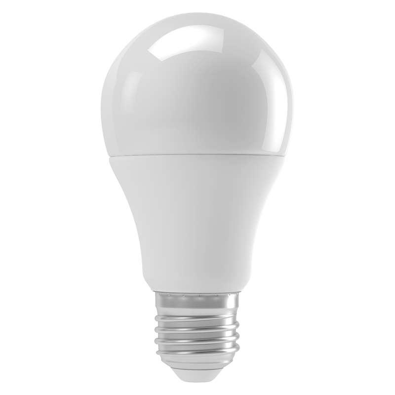 EMOS ZQ5140M LED ZIAROVKA CLASSIC A60 9W E27 TEPLA BIELA