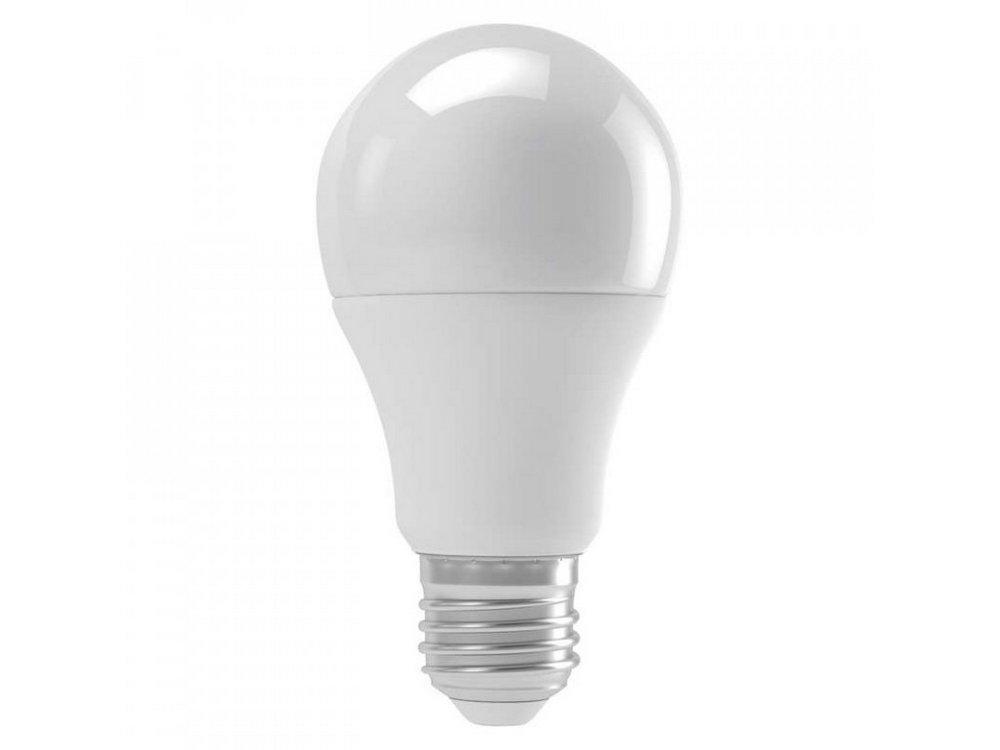 EMOS ZQ5162 LED ZIAROVKA CLASSIC A60 14W E27 STUDENA BIELA