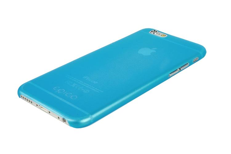 baac1248b EPICO KRYT TWIGGY MATT 0,3MM PRE IPHONE 6/6S MODRY | Andrea Shop