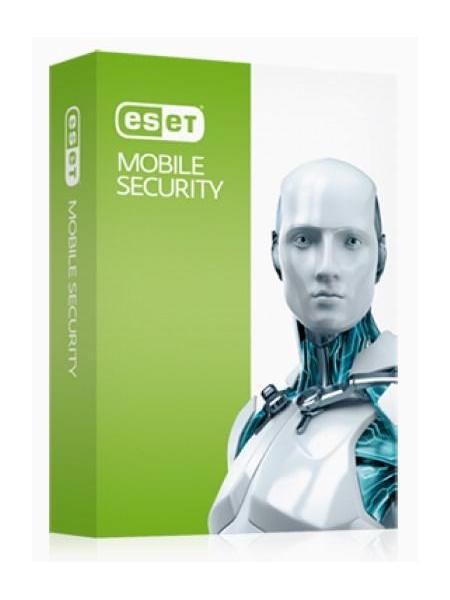 ESET MOBILE SECURITY PRE ANDROID OEM PRE 1 ZAR. NA 1 ROK BOX, MOB-SEC-1MOB-1Y-OEM
