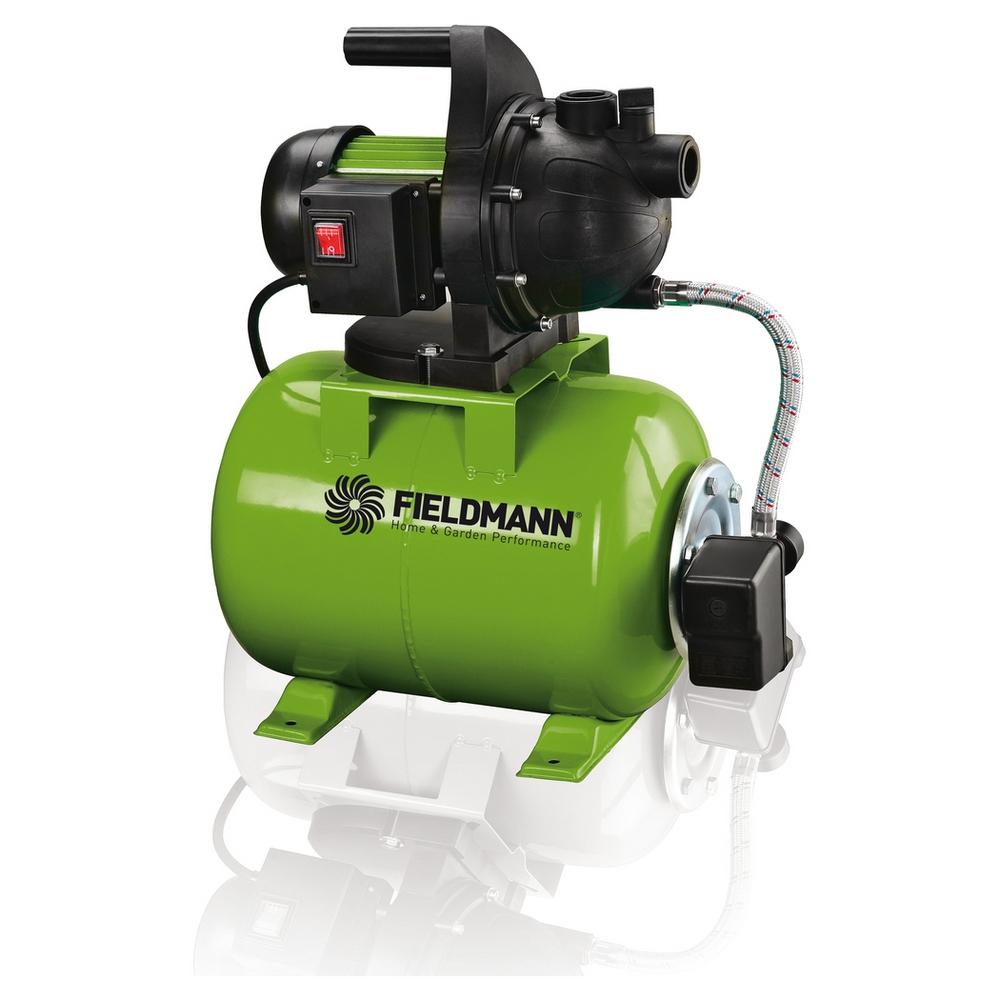 FIELDMANN FVC 8550 EC