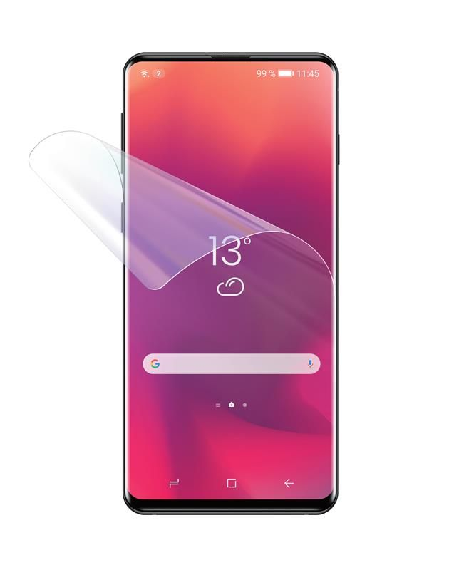 FIXED FIXIP-481 TPU FOLIE NA DISPL. INVIS. PROTECT PRE XIAOMI MI NOTE 10/10 PRO, 2 KS V BALENI, CIRA