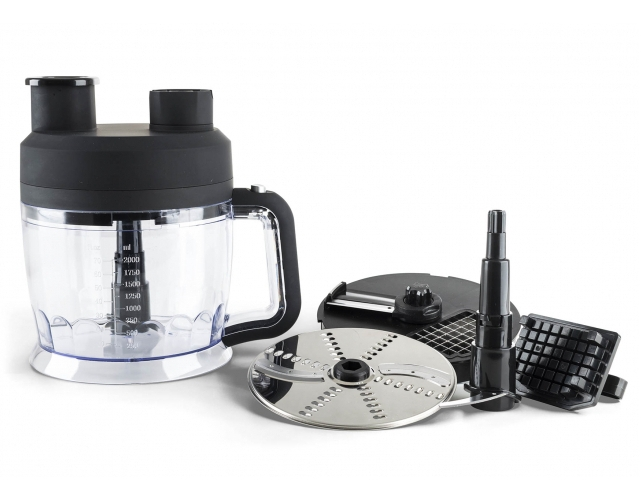 G21 600864 FOOD PROCESSOR PRE MIXER VITALSTICK PRO