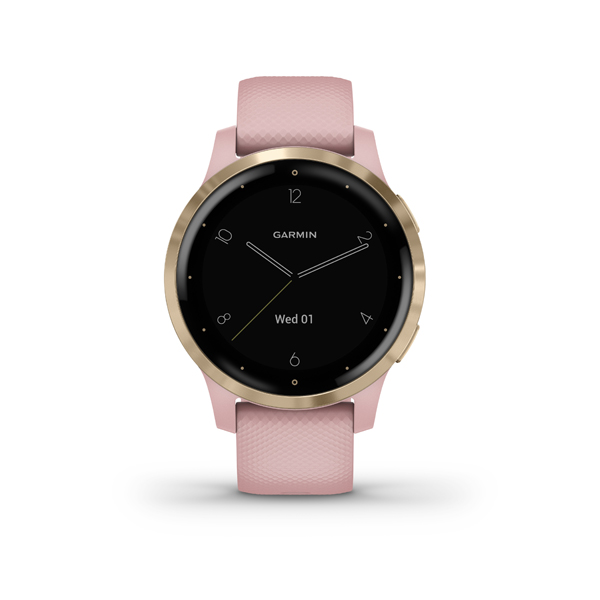 GARMIN VIVOACTIVE 4S DUST ROSELIGHT GOLD 0100217233