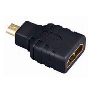 GEMBIRD CABLEXPERT REDUCKIA SAMEC MICRO-HDMI NA SAMICA HDMI, A-HDMI-FD