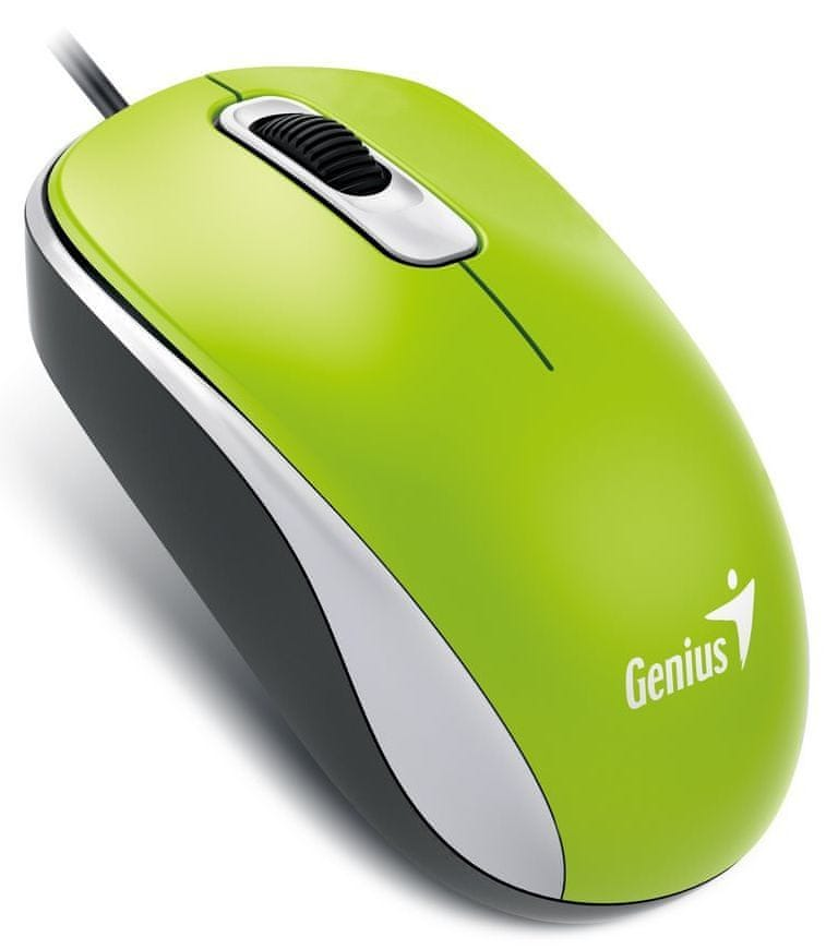 GENIUS DX-110 USB GREEN