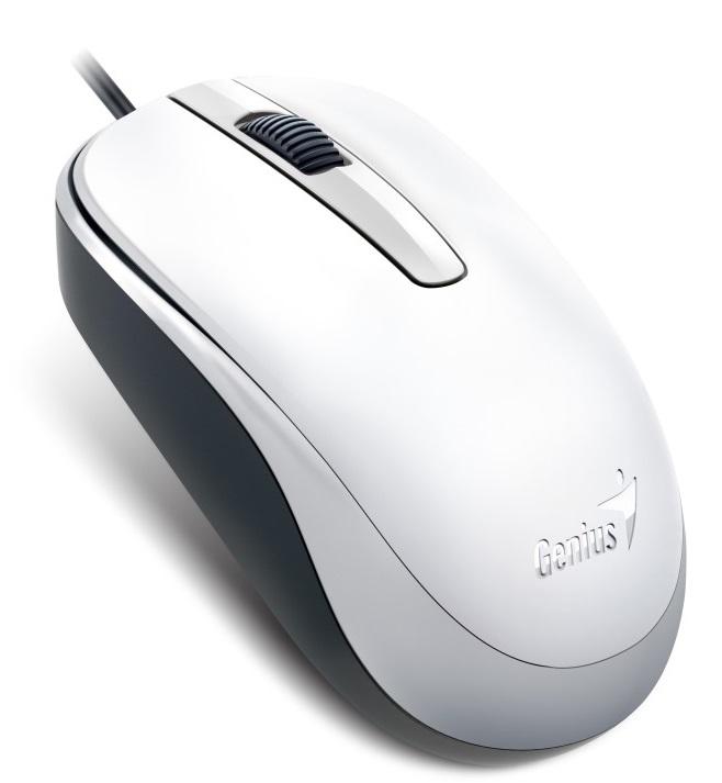 GENIUS DX-120 USB WHITE
