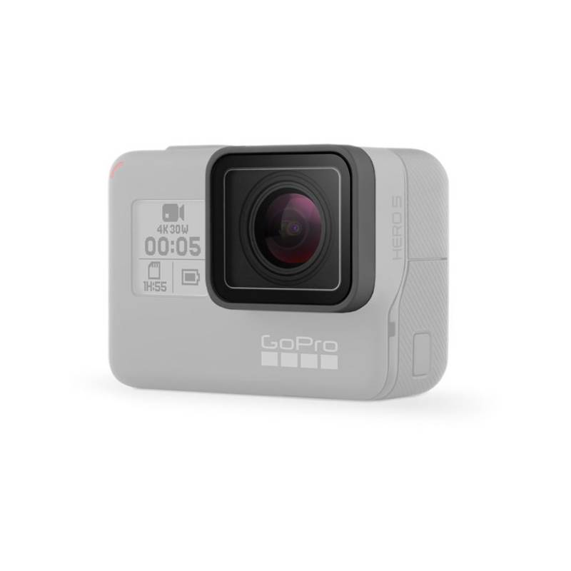 GOPRO PROTECTIVE LENS REPLACEMENT PRE HERO5 BLACK, AACOV-001