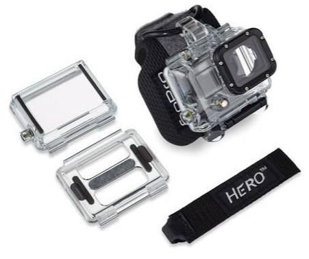 GOPRO HERO 3 WRIST HOUSING AHDWH-301