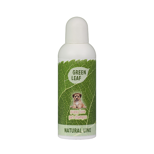 GREEN LEAF BIO SAMPON PRE STENIATKA 250ML