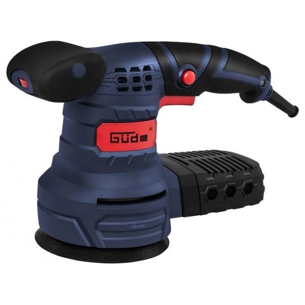GUDE EXS 125 E EXCENTRICKA BRUSKA (58130)