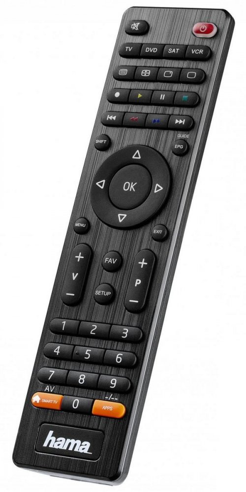 b50dc4995 HAMA 12306 UNIVERZALNY DIALKOVY OVLADAC 4V1, SMART TV | Andrea Shop