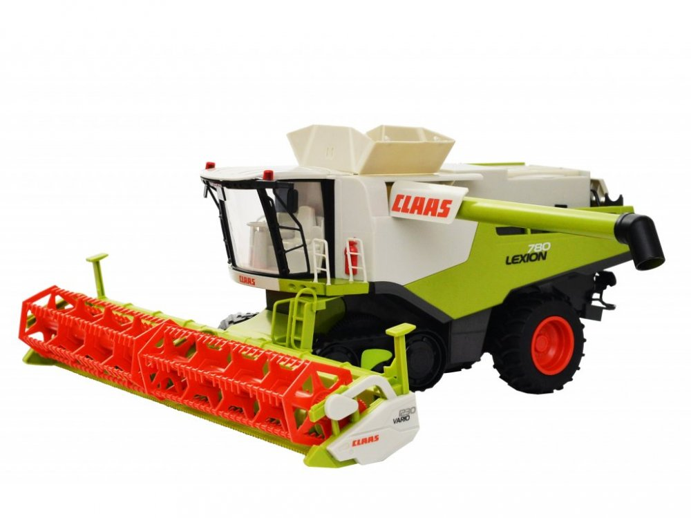 HAPPY PEOPLE RC KOMBAJN CLAAS 3734426