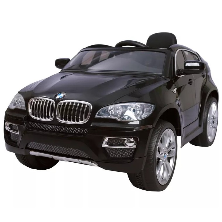HECHT BMW X6  BLACK