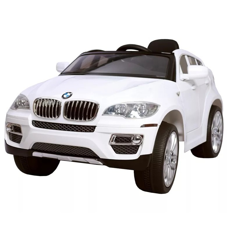 HECHT BMW X6  WHITE