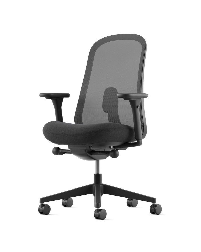 HERMAN MILLER LINO BLACK
