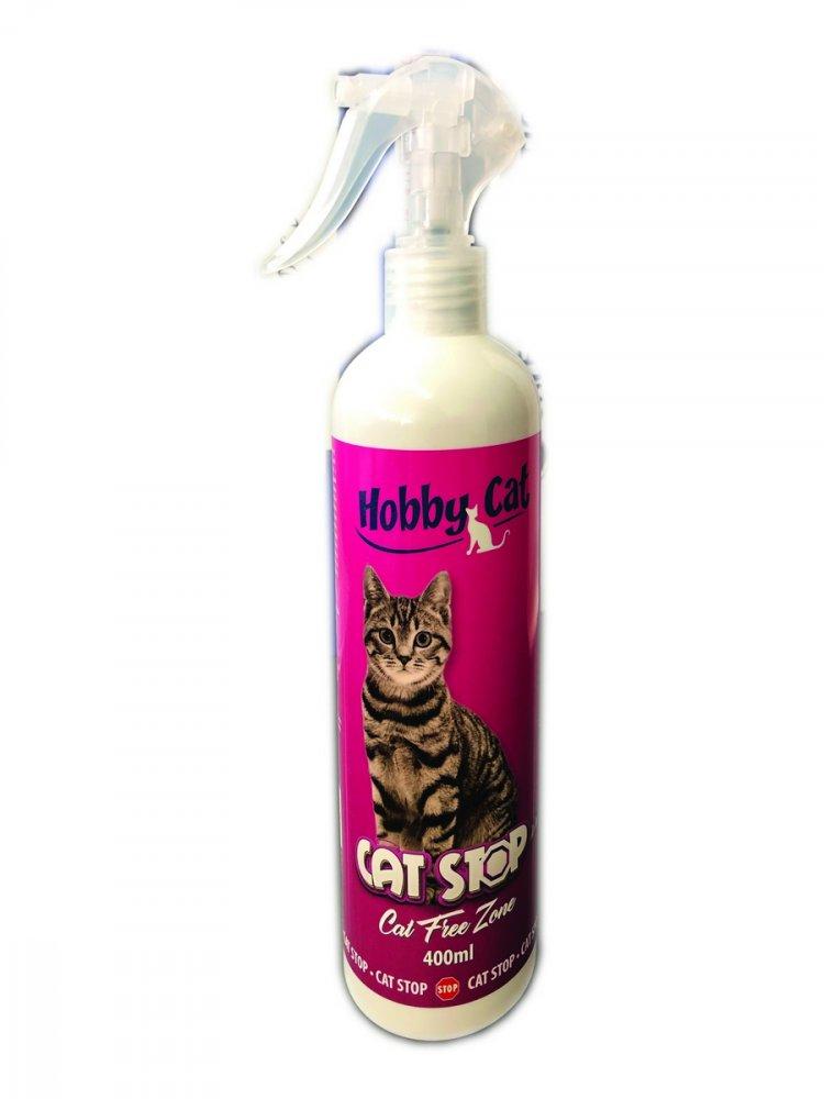 HOBBY CAT ZAKAZOVY SPREJ PRE MACKY 400 ML , 2463648