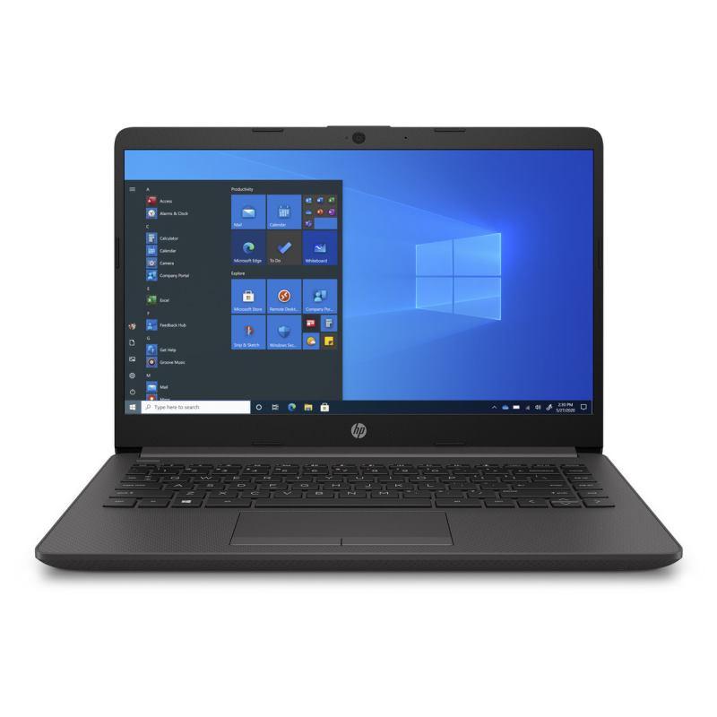HP 240 G8 14 FHD I3/8GB/256GB CIERNY 2X7H1EA