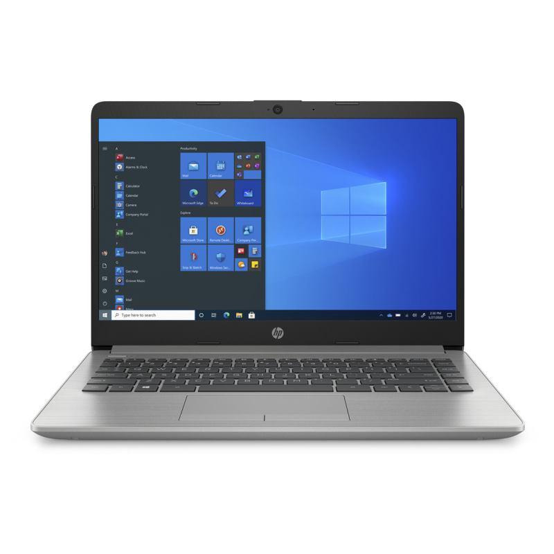 HP 245 G8 14 FHD R5/8GB/256GB ASTEROID SILVER 2X7Z9EA