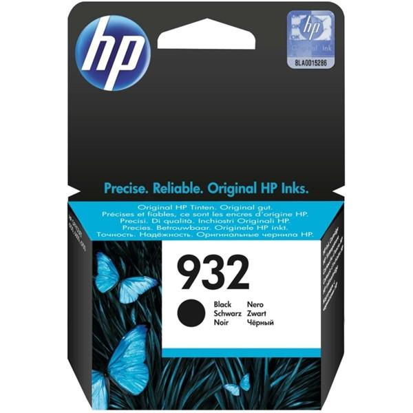 HP 932 CIERNA ATRAMENTOVA KAZETA, CN057AE