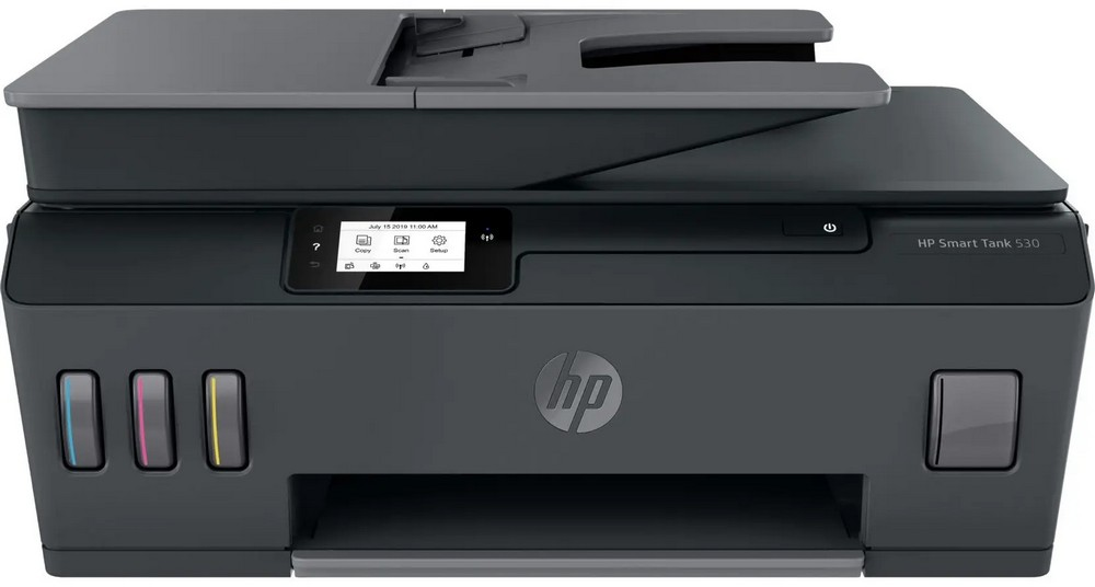 HP ALLINONE INK SMART TANK WIRELESS 530 4SB24A