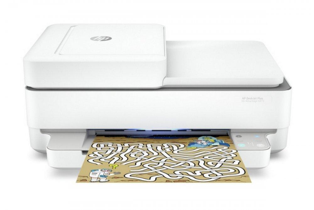 HP ALL-IN-ONE DESKJET INK ADVANTAGE 6475 5SD78C