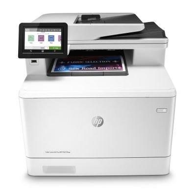 HP COLOR LASERJET PRO M479FNW, W1A78A-B19
