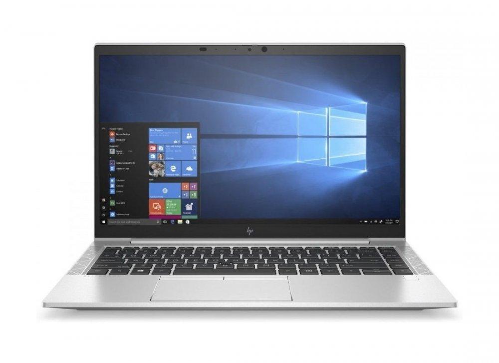 HP ELITEBOOK 845 G7 14.0 FHD R7PRO/16GB/512GB WIN10PRO SILVER 24Z96EA