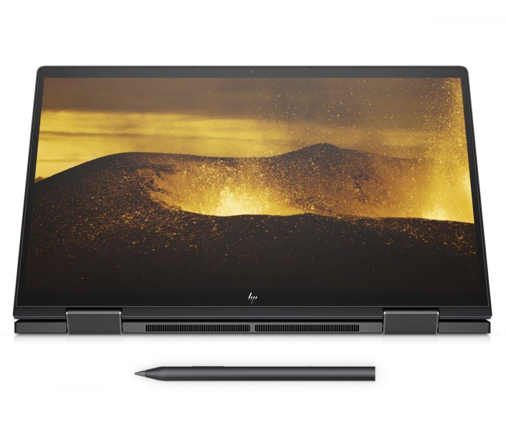 HP ENVY X360 13-AY0003NC 13.3 FHD TOUCH R7/16GB/512GB CIERNY 187M4EA vystavený kus