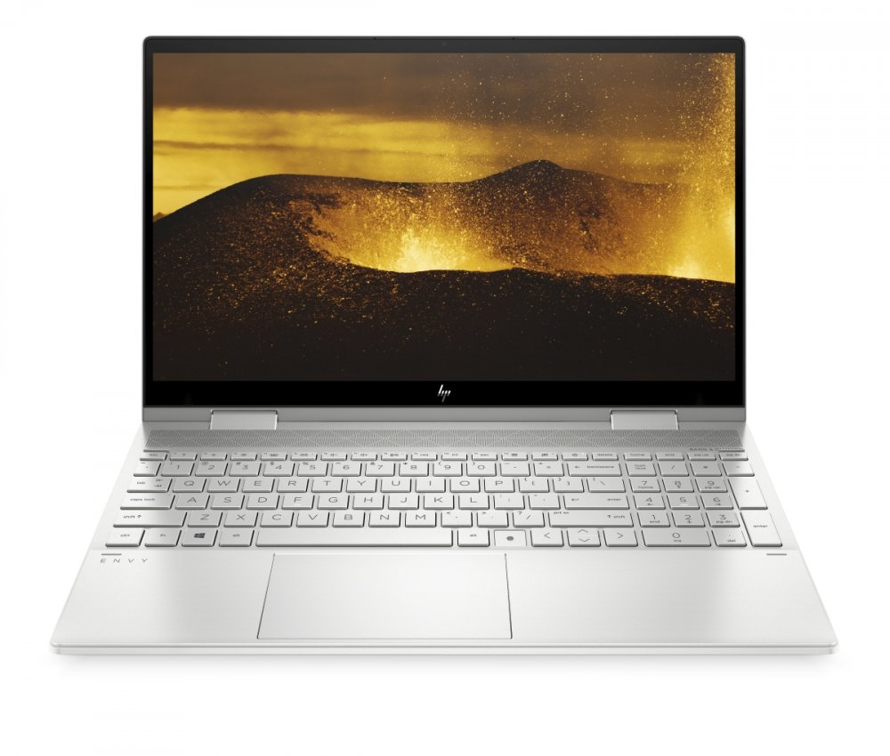 HP ENVY X360 15ED0000NC 156 FHD TOUCH NATURAL SILVER 1Q0M1EA