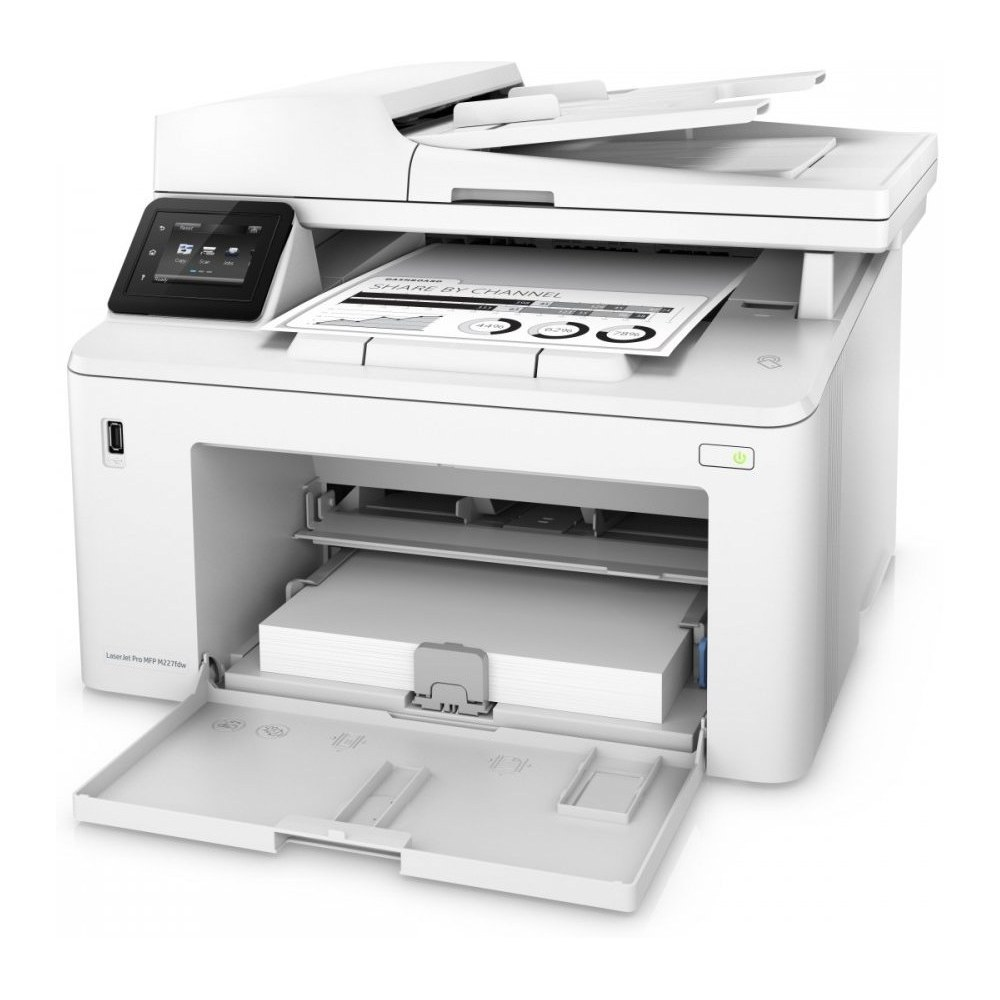 HP LASERJET PRO MFP M227FDW, G3Q75A-B19