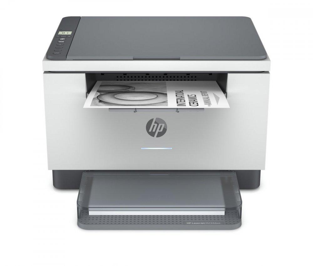 HP LASERJET PRO MFP M234DWE HP+ INSTANT INK 6GW99E