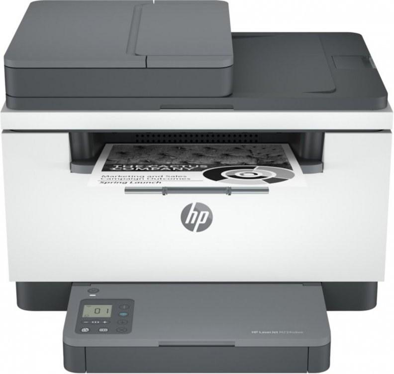 HP LASERJET PRO MFP M234SDWE 6GX01E