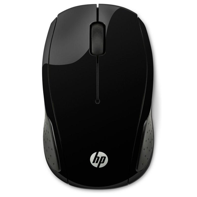 HP MYS 200 BEZDROTOVA CIERNA X6W31AA