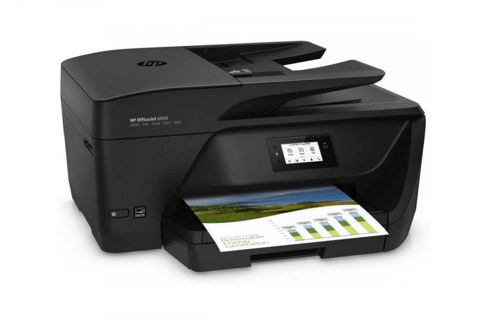 HP OFFICEJET 6950 ALL-IN-ONE, P4C78A