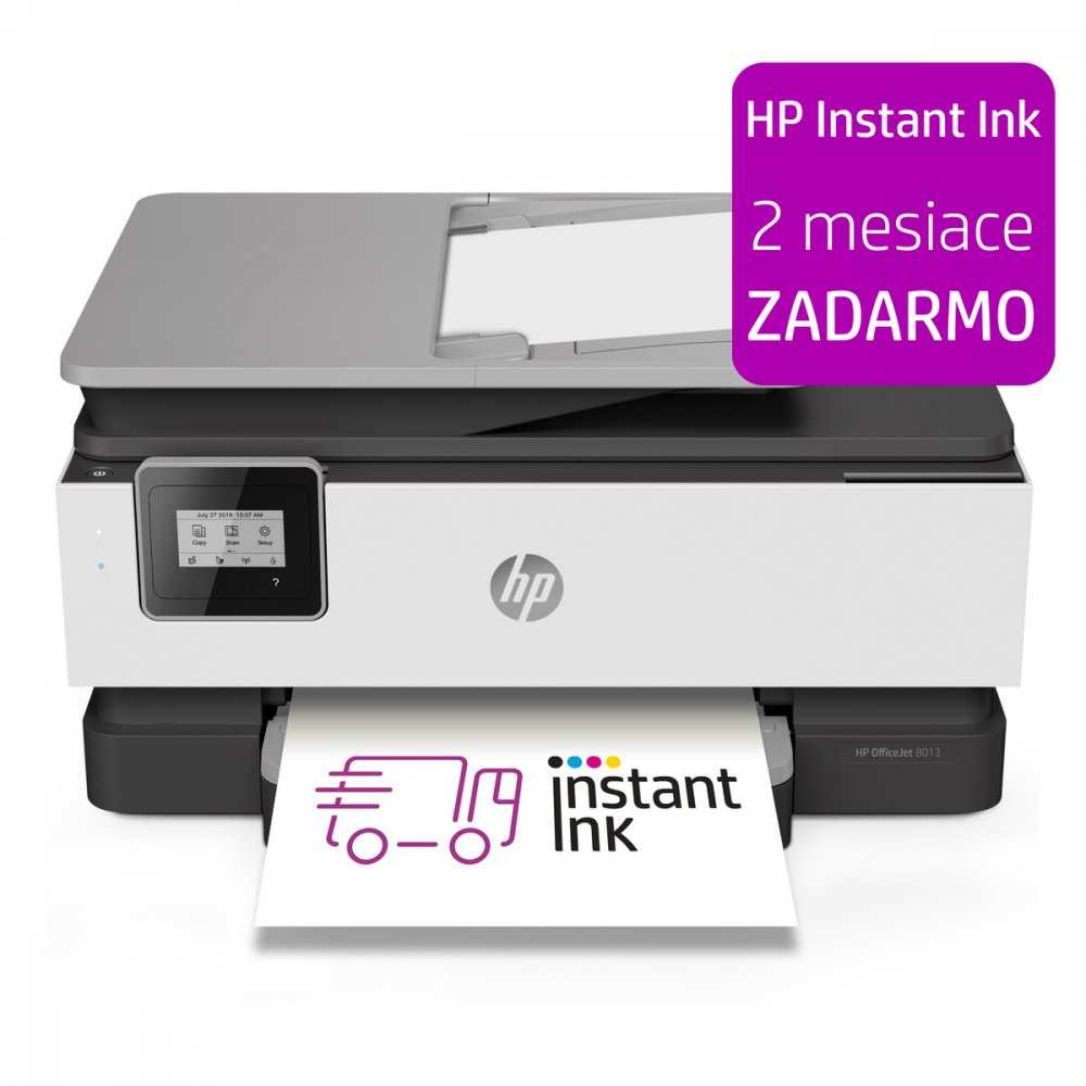 HP OFFICEJET 8013 HP INSTANT INK 1KR70BA81