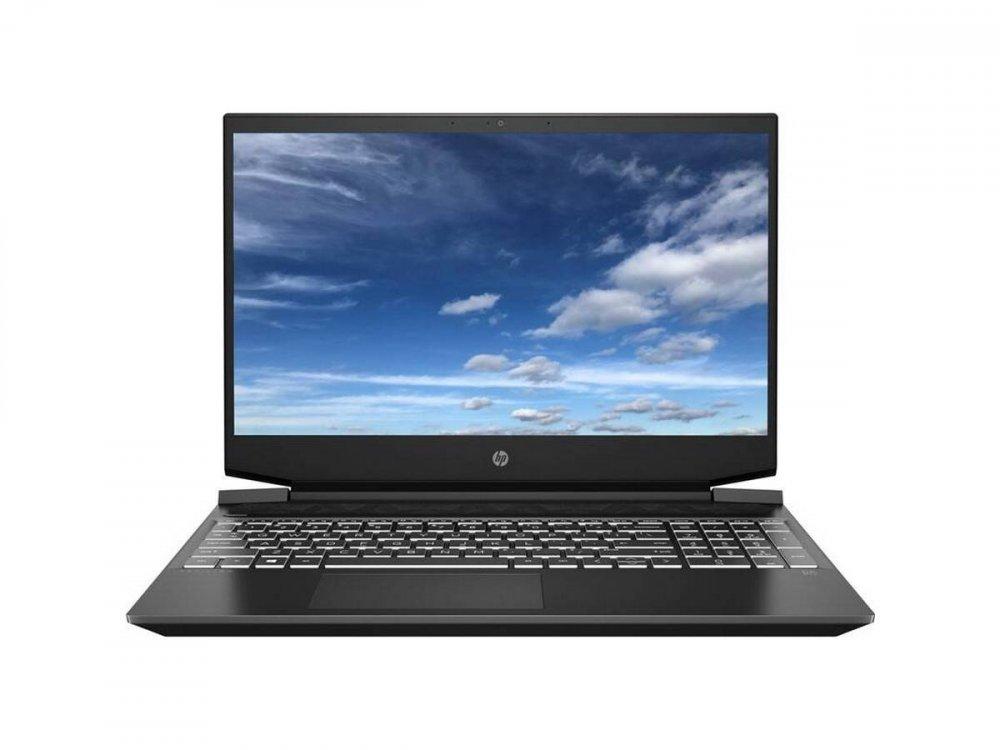 HP PAVILLION GAMING 15-EC1005NC 15.6 FHD R7/16GB/512GB/GTX1660TI-6GB DOS CIERNY 23T05EA