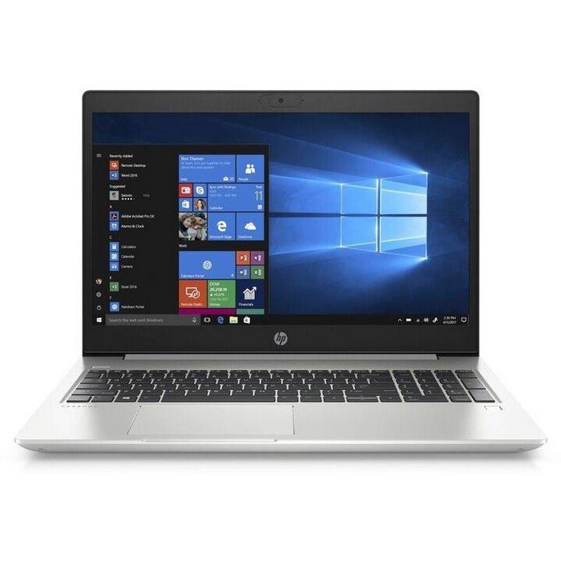 HP PROBOOK 450 G7 15,6 FHD I5/16GB/512GB W10PRO 9VY85EA
