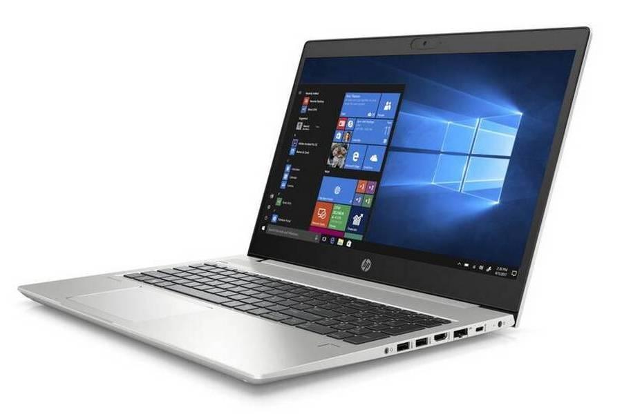 HP PROBOOK 450 G7 15.6 FHD W10PRO STRIEBORNY 8MH55EA